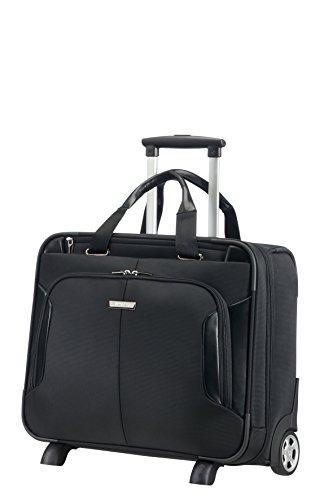 Samsonite – XBR – BUSINESS CASE mit rollen 15.6